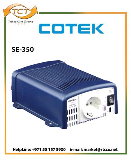 Cotek SE-350 inverter