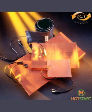 Battery Heaters