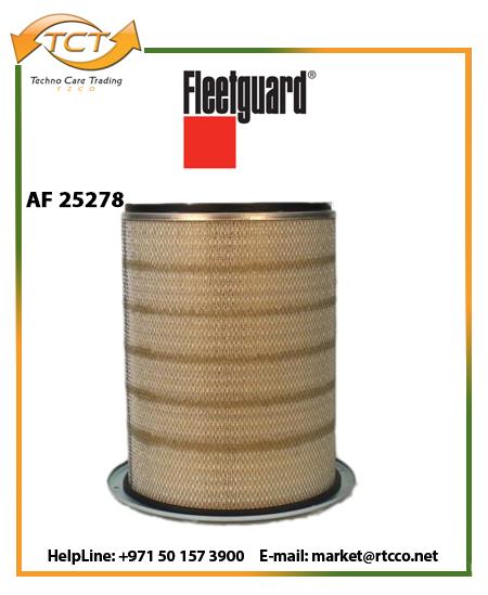 AF25278-Fleetguard-Air-Filter