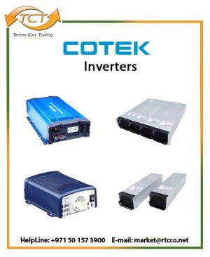 Cotek Inverters