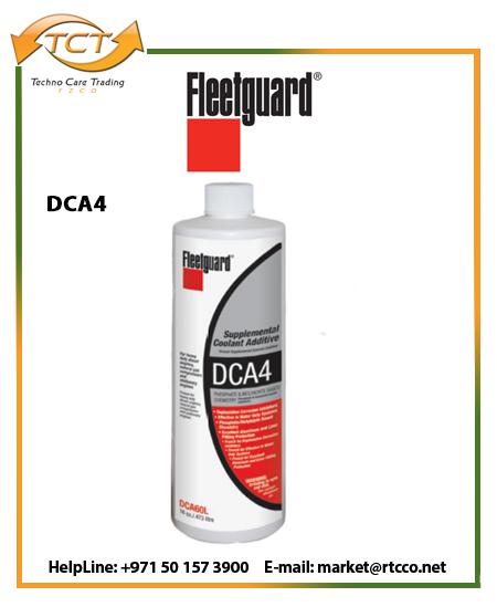 Fleetguard-Supplemental-Coolant-Additive-DCA4