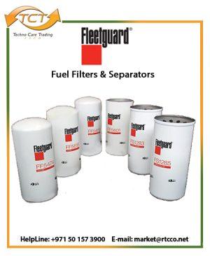 Fuel Filter / Separator