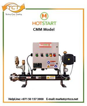 CMM Model