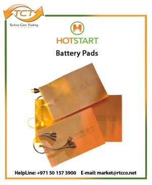Battery Pads