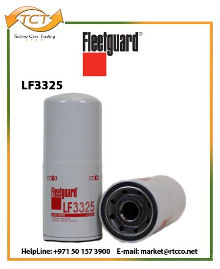 Lf3325-Fleetguard-Lube-Filter