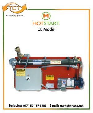 CL Model